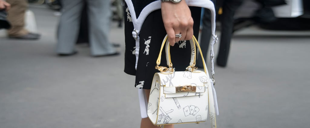 Fashion Trends | Mini Bags And Satchels Buy Online Australia