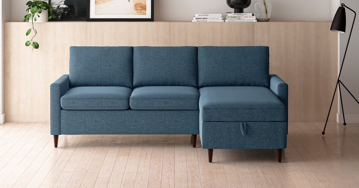 14 Comfortable Sofas From AllModern That'll Change Up Your Living Room