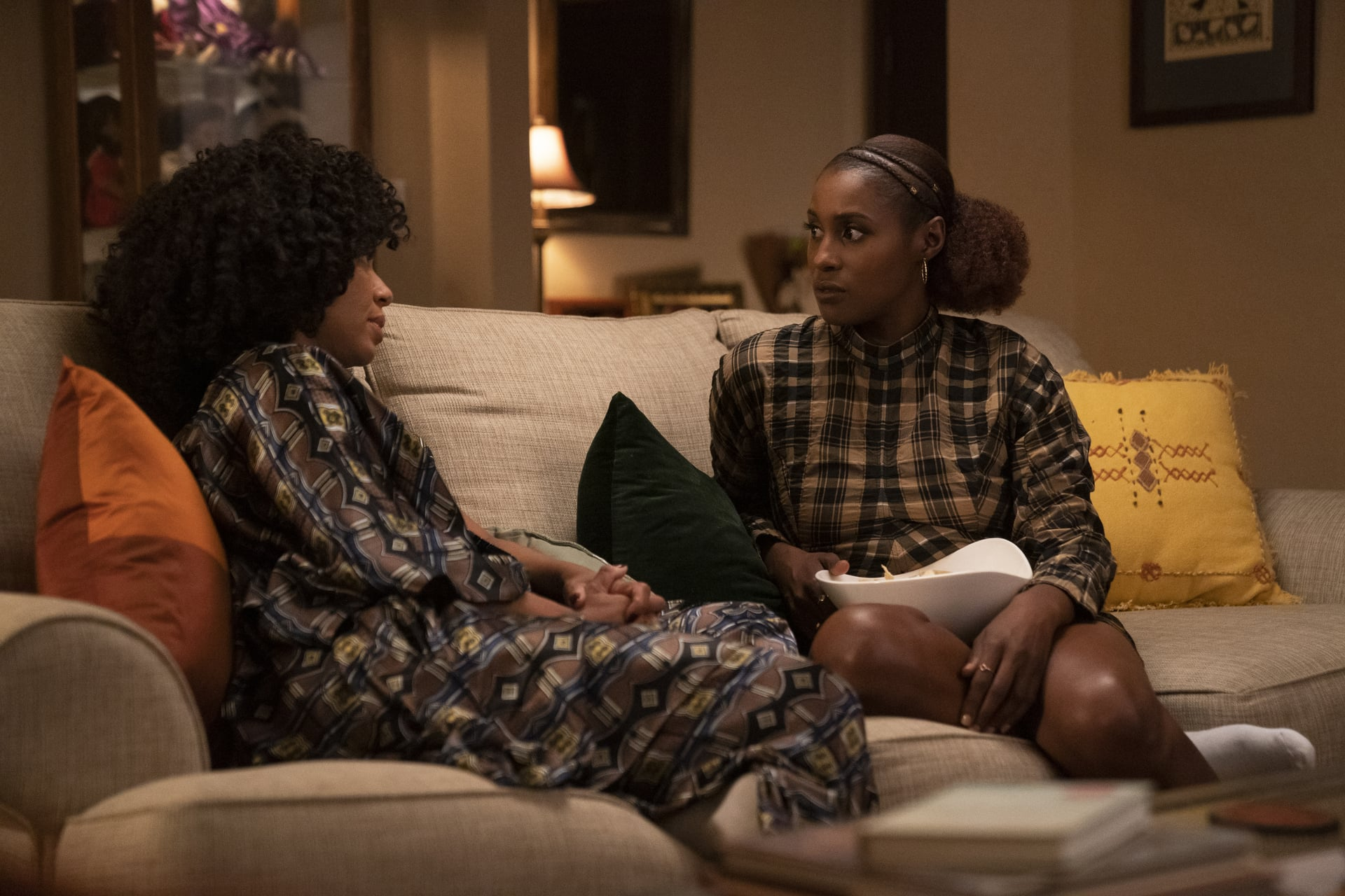 Music-From-Insecure-Season-4-Episode-6-Lowkey-Done