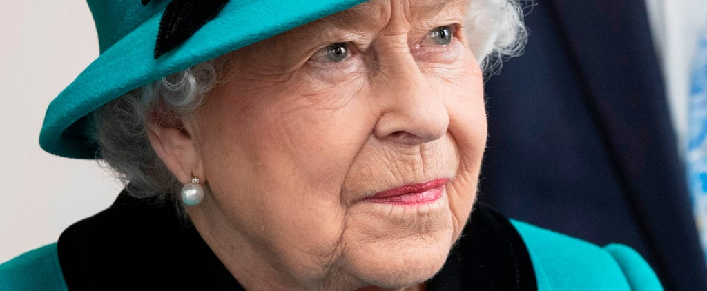 Why Wasn't the Queen in Prince Charles's Birthday Portraits?