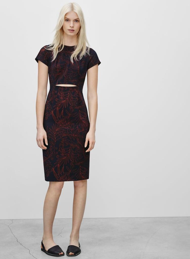 Aritzia prosper dress ($175)