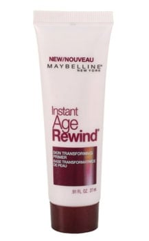Review of Maybelline Instant Age Rewind