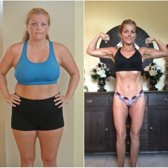 50-Pound Female Weight Loss