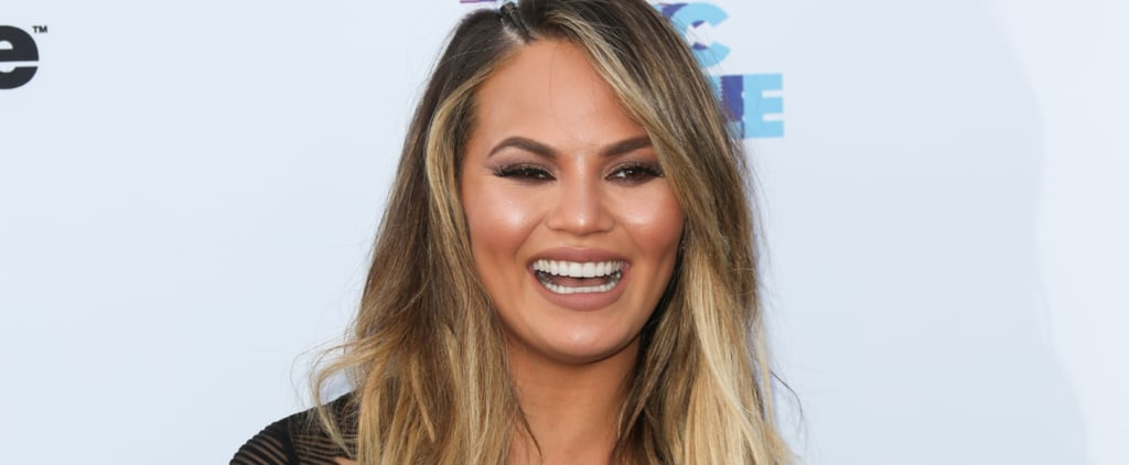 18 Times Chrissy Teigen Was Literally Every Mom