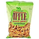 Cinnamon Apple Snack Sticks ($2)