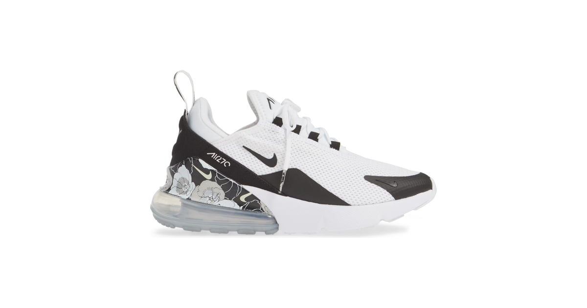 brand new 31e33 3514d Nike Air Max 270 Premium | Patterned Workout Sneakers 2019 ...