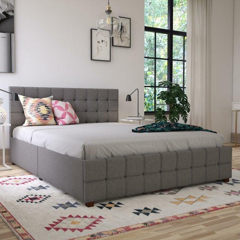 Best Bedroom Furniture From Wayfair Popsugar Home