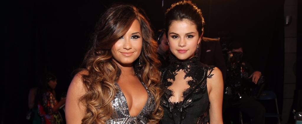Demi Lovato and Selena Gomez's Complicated Friendship Has Never Been Short on Drama