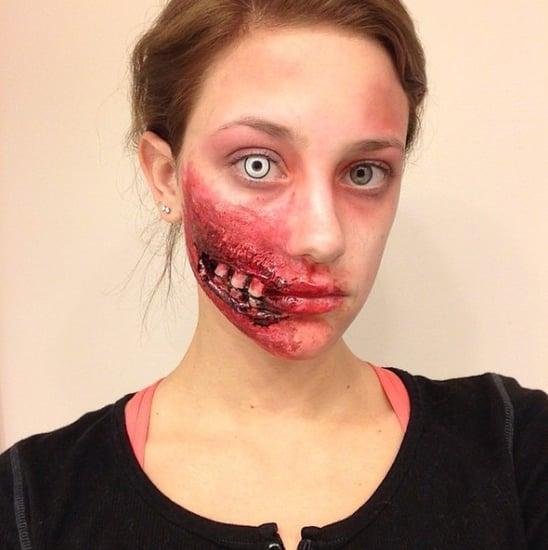 Lili Reinhart Halloween Costumes