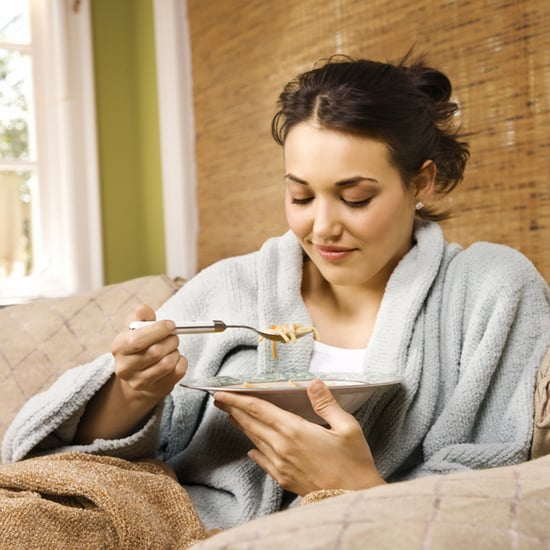 What to Eat After You're Sick