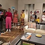 Black-ish, Season 6