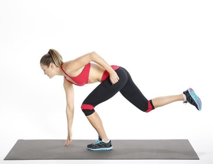 Best Calf Exercises For Women Popsugar Fitness