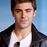 "You were like, ""Forget Aaron Samuels. Zac's hair looks so much sexier pushed back."""