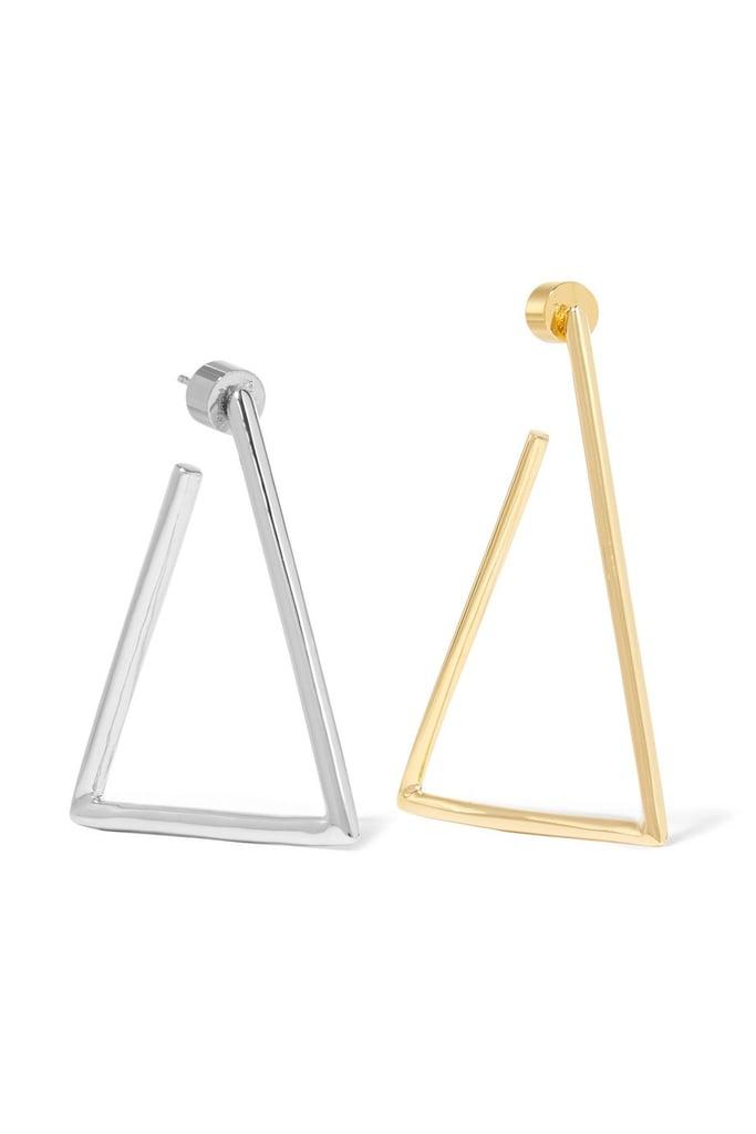 Best Mismatched Earrings 2018