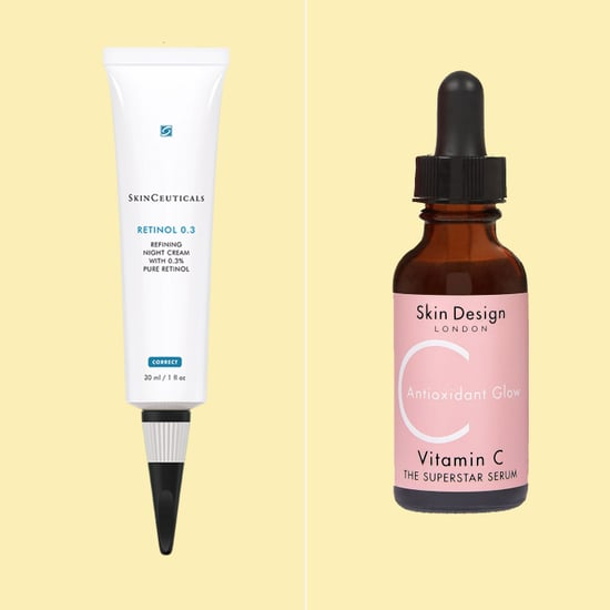 Can I Use Retinol and Vitamin C Serums at the Same Time?