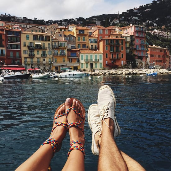 Shoes to Pack For Vacation