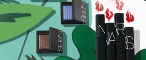 Sneak Peek at Nars's New Summer Collaboration — Trust Us, It's GOOD!