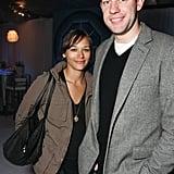 John Krasinski et Rashida Jones