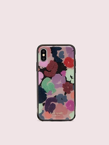 Kate Spade New York Wild Floral iPhone X & XS Case
