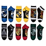 Harry Potter Low-Cut Socks