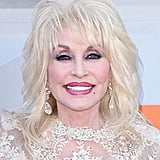 In 2016, Dolly Parton Went Platinum for The Country Music Awards