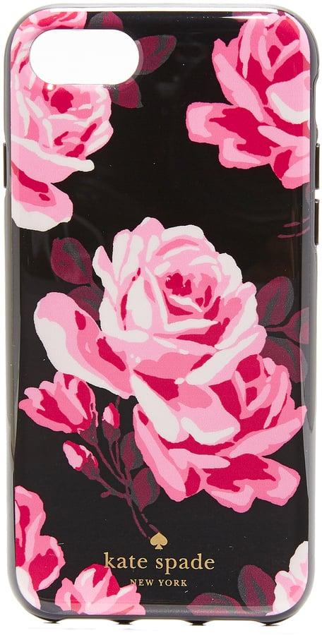Kate Spade Rosa iPhone 7 Case ($40)