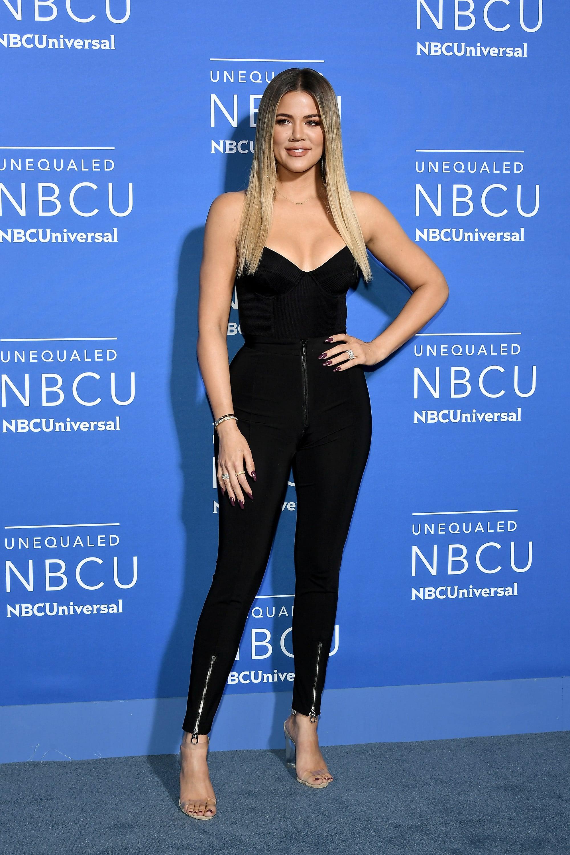 Khloe Kardashian Pregnant 2017 | POPSUGAR Celebrity Australia