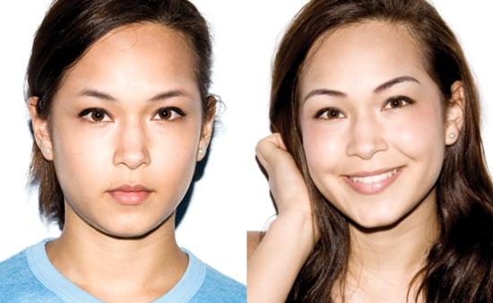 Semipermanent Eyebrow Tattoos