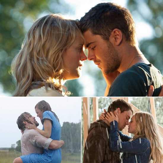 Weigh In on Nicholas Sparks Movies — Romantic or Cheesy?