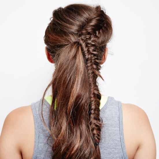Best Fishtail Braid Ponytail
