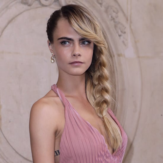 Cara Delevingne Responds to Justin Bieber's Friend Comment