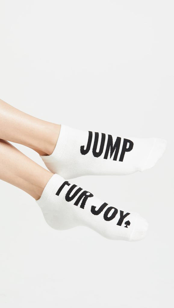 Kate Spade New York Three-Pack Jump For Joy Socks | Cheap Christmas ...
