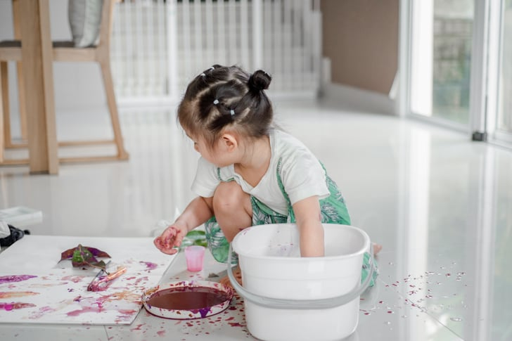 Hobbies For Kids to Pick Up While Staying Home | POPSUGAR Family