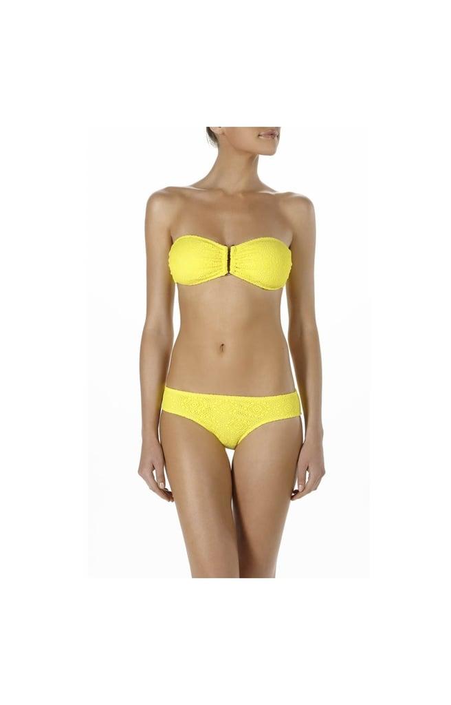 Heidi Klein Cassis Bikini ($116)