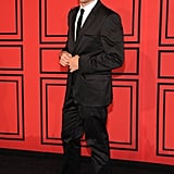Ethan Hawke at the CFDA Fashion Awards.