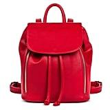 Mossimo Mini Flap Backpack