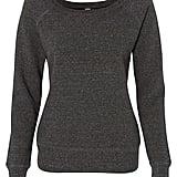 Bella + Canvas Wideneck Sweatshirt
