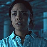 Yes: Tessa Thompson as . . . We're Not Sure