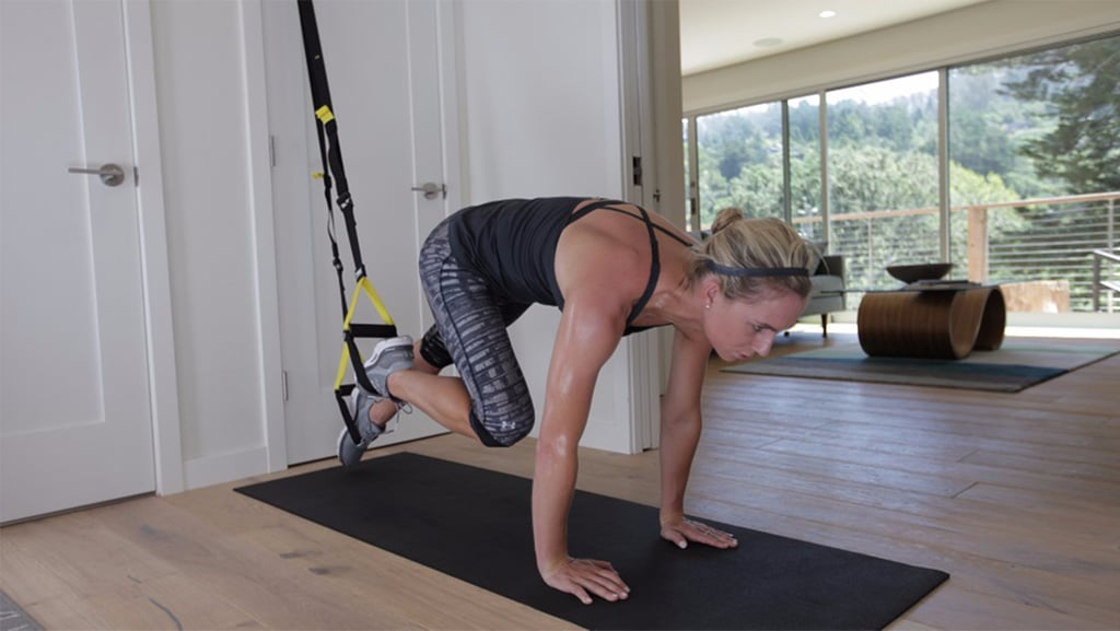 Home Gym Equipment For Small Spaces