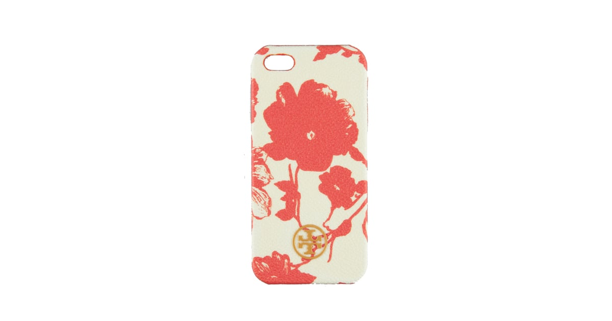 tory burch iphone 5 case burch iphone 5 floral cell phone cases 5494
