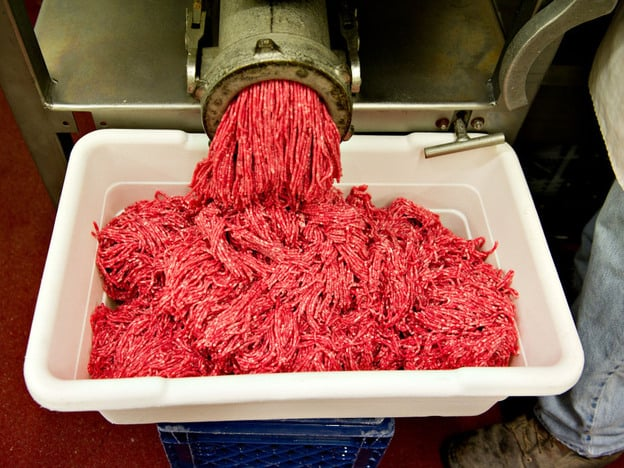 """Pink Slime"" in School Lunches"