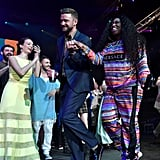 Justin Timberlake Receives Honorary Doctorate May 2019