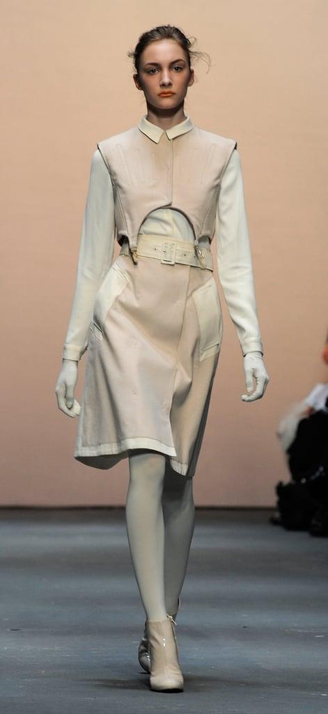 London Fashion Week: Richard Nicoll Fall 2009
