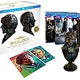 Sherlock Limited Edition Gift Set ($122)