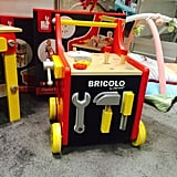 Janod Bricolo DIY Trolley