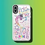 Lisa Frank Colour the Lines Case