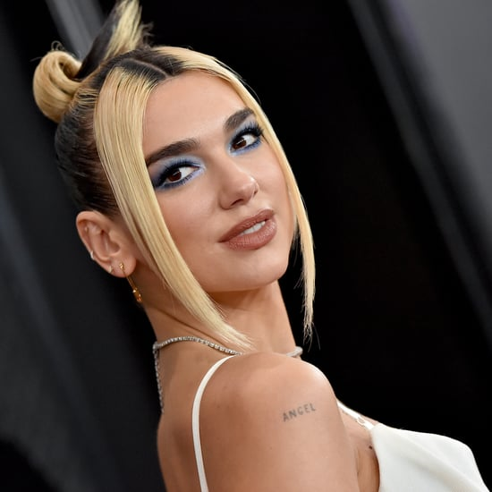 See All of Dua Lipa's Tattoos and Learn Their Meanings