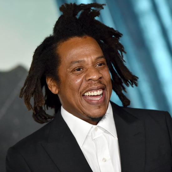 Kelly Rowland Supports JAY-Z at His Movie Premiere
