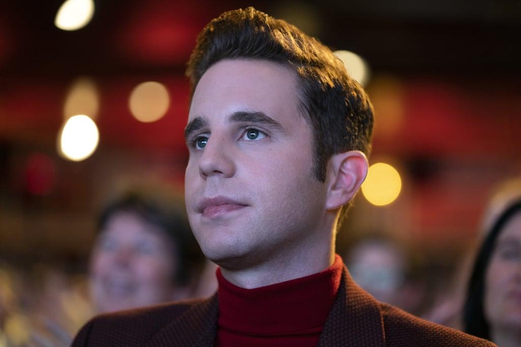 All the Songs Ben Platt Sings in The Politician Season 2