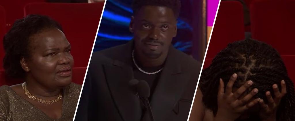 Daniel Kaluuya's 2021 Oscars Acceptance Speech  | Video
